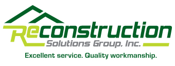 Reconstruction Solutions Group